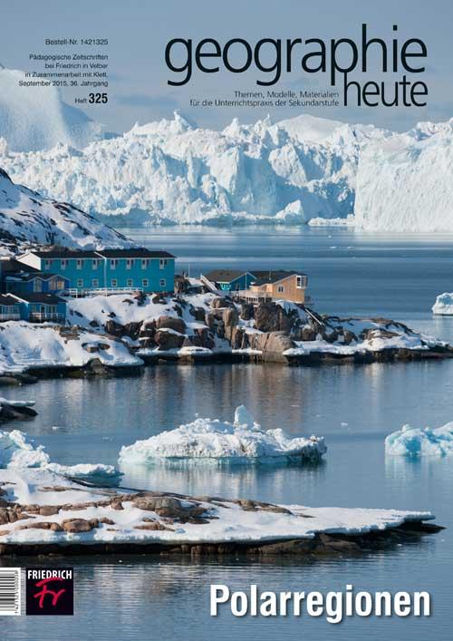 Polarregionen – Heft