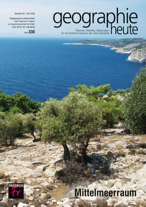 Mittelmeerraum – Heft
