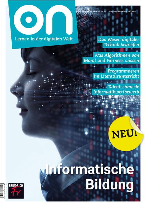 Informatische Bildung