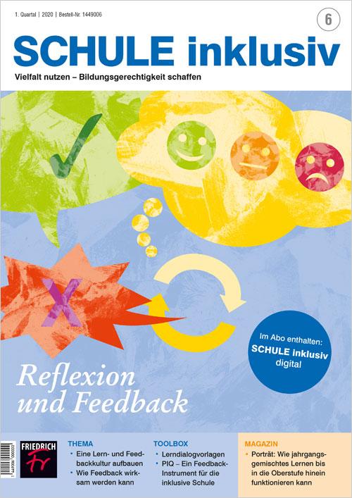 Reflexion und Feedback