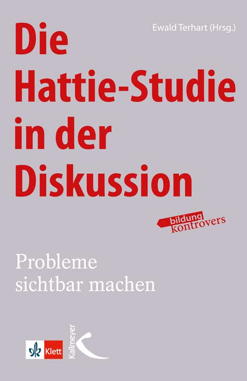 Die Hattie-Studie in der Diskussion