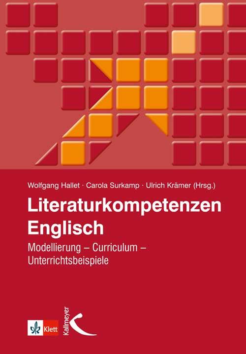 Literaturkompetenzen Englisch