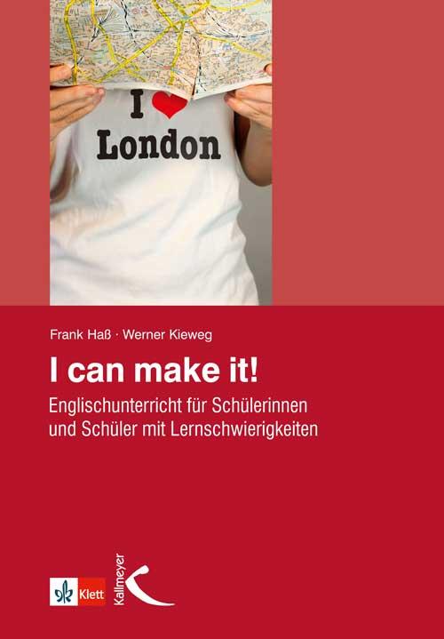 I can make it!