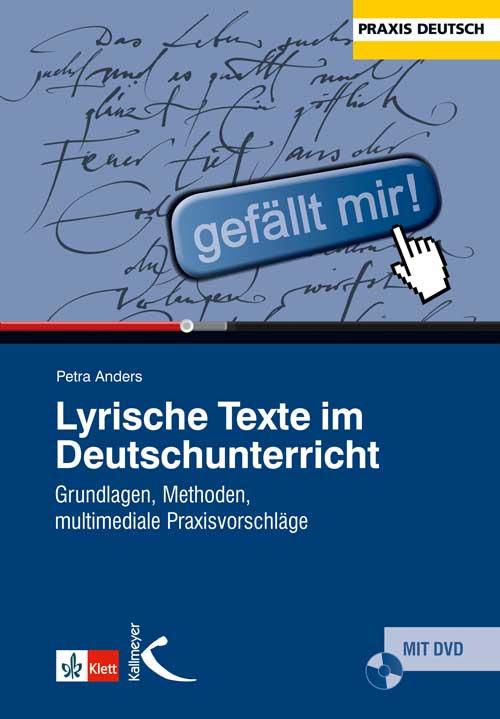 Lyrische Texte im Deutschunterricht