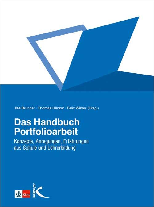 Das Handbuch Portfolioarbeit