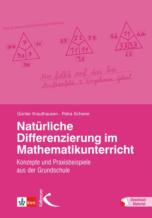 Natürliche Differenzierung im Mathematikunterricht