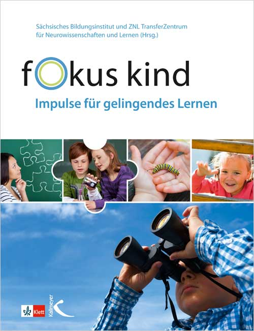 Fokus Kind