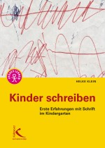 Kinder schreiben