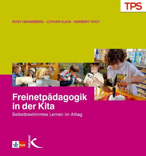 Freinetpädagogik in der Kita