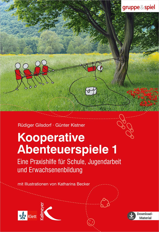 Kooperative Abenteuerspiele 1