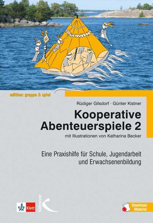 Kooperative Abenteuerspiele 2