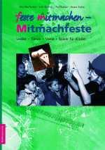 Feste Mitmachen-Mitmachf. CD