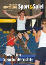 Power im Sportunterricht