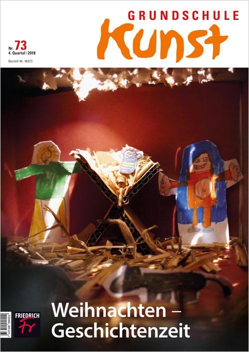 Weihnachten – Geschichtenzeit
