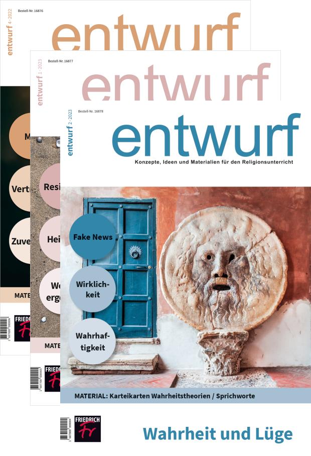 Zur digitalen Ausgabe: Kunst entwurf