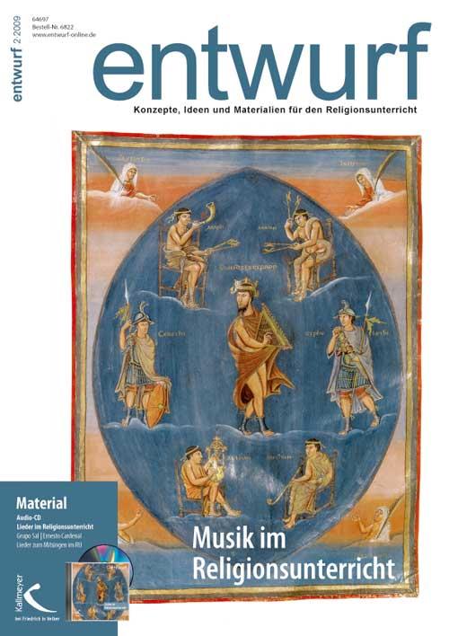 Musik im Religionsunterricht