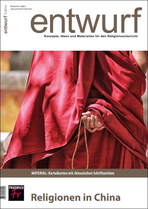 Religionen in China
