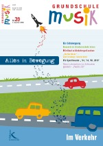 Alles in Bewegung – Im Verkehr