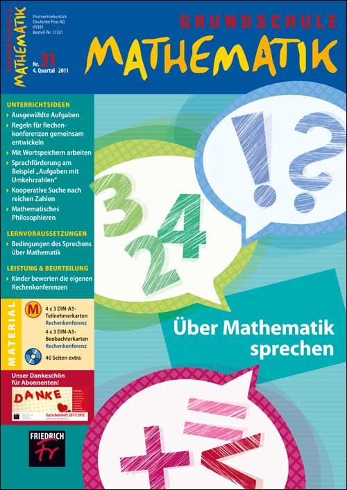 Über Mathematik sprechen