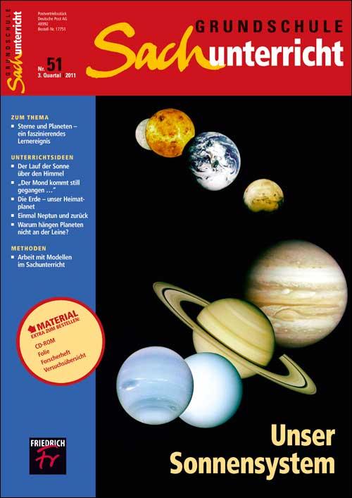 Unser Sonnensystem