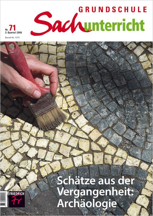 Schätze aus der Vergangenheit: Archäologie