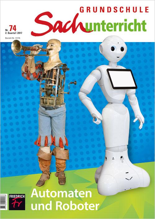 Automaten und Roboter
