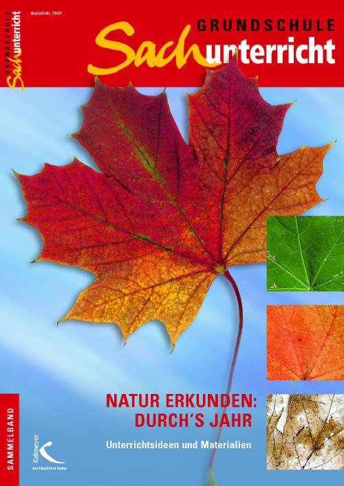 Natur erkunden: Durchs Jahr