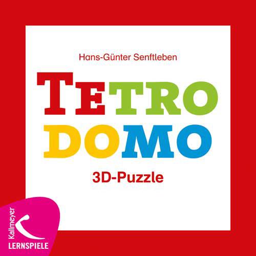 Tetrodomo 30er-Satz