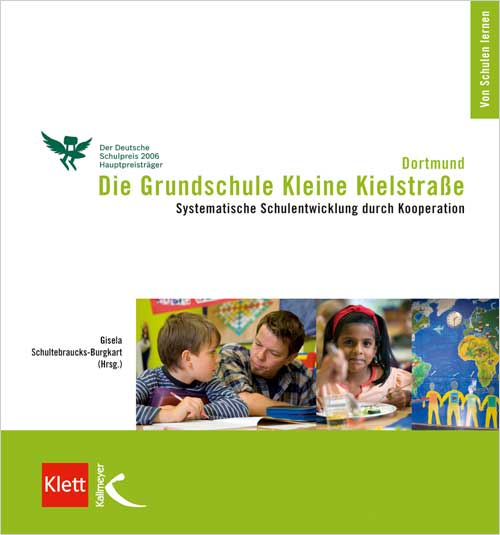 Die Grundschule Kleine Kielstraße – Dortmund