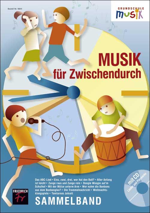 Musik für Zwischendurch