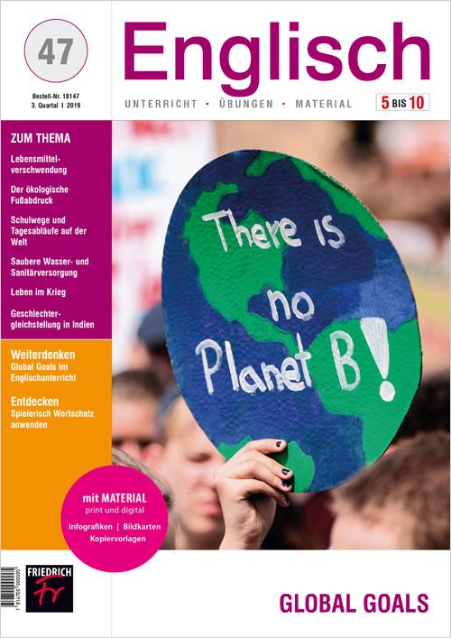 Global Goals – Heft