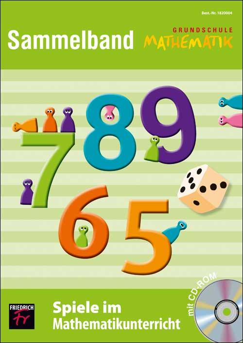 Spiele im Mathematikunterricht