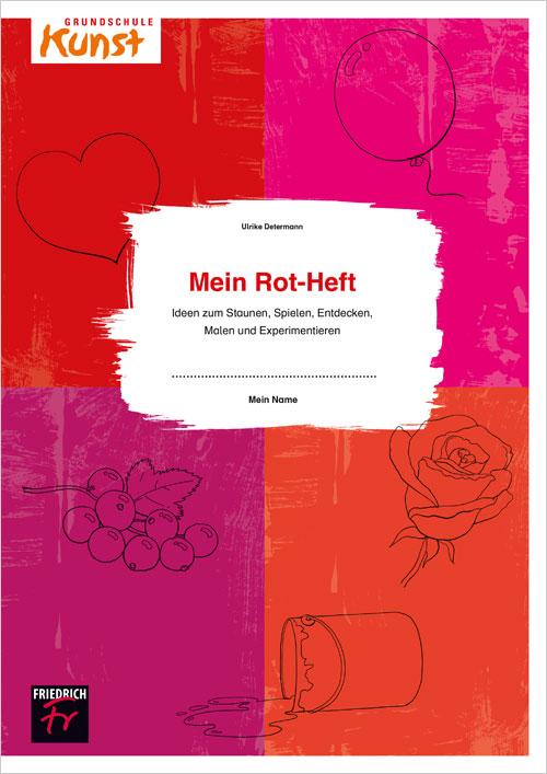 Mein Rot-Heft
