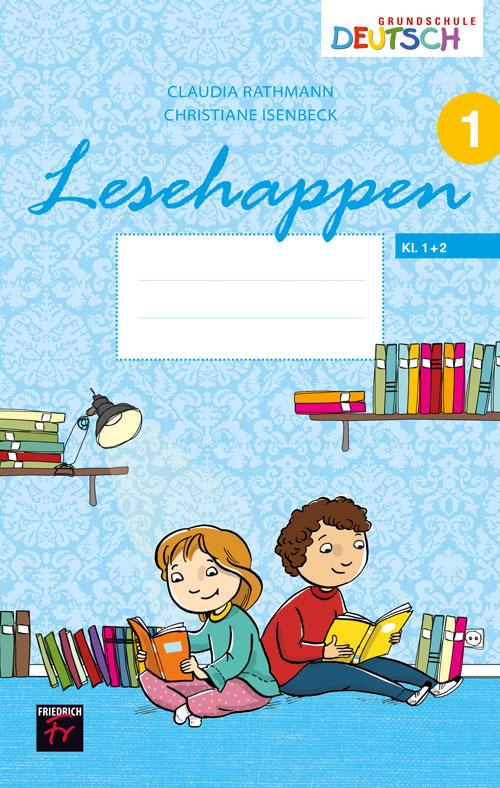 Lesehappen 1