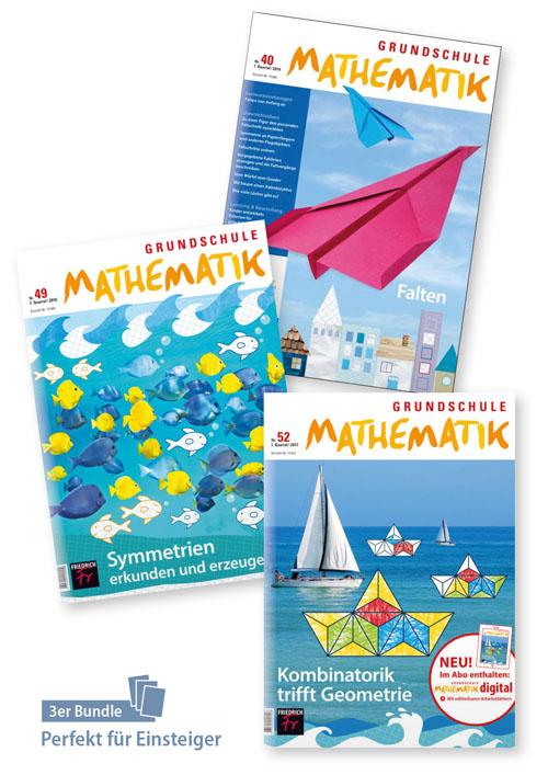 Mathematik unterrichten (Grundschule): Raum und Forum