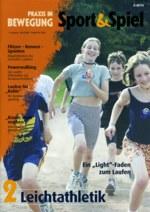 """Leichtathletik – Ein """"Light""""-Faden zum Laufen"""