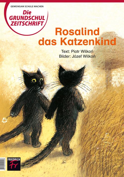 Rosalind das Katzenkind