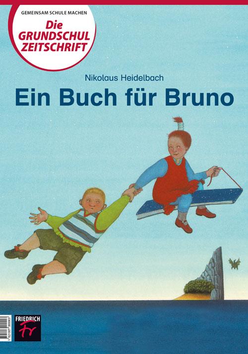 Ein Buch für Bruno