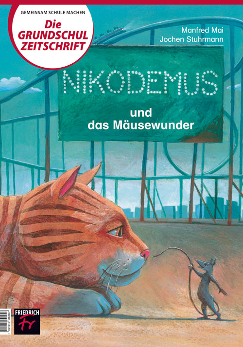 Nikodemus und das Mäusewunder