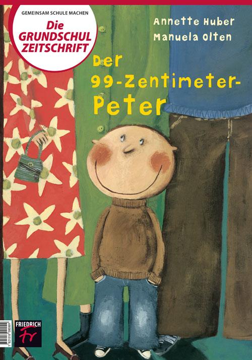 Der 99-Zentimeter-Peter