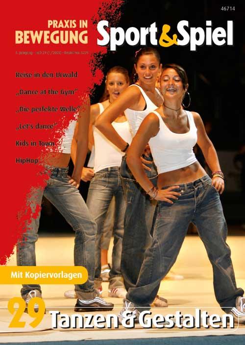 Tanzen & Gestalten