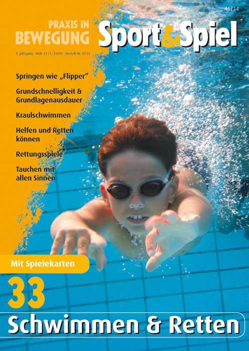 Schwimmen & Retten