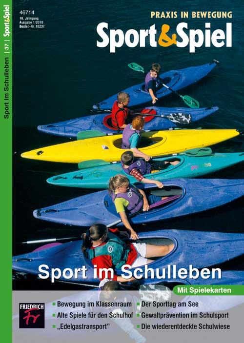 Sport im Schulleben