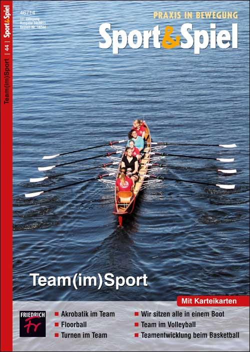 Team (im) Sport