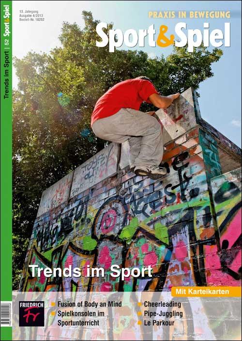 Trends im Sport