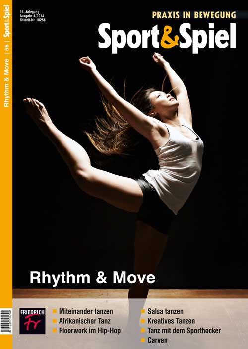 Rhythm & Move