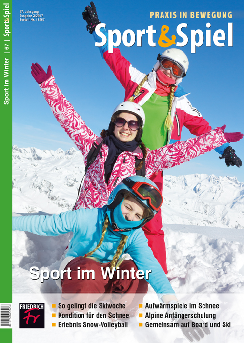 Sport im Winter