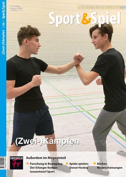 (Zwei-)Kämpfen