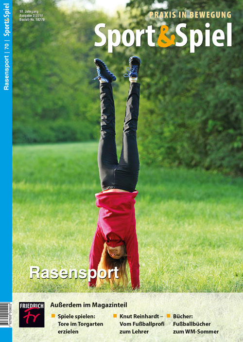 Rasensport