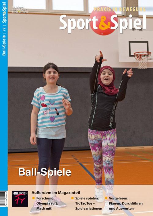 Ball-Spiele
